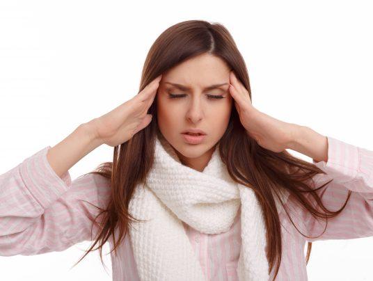 Migrenowe bóle głowy i depresja