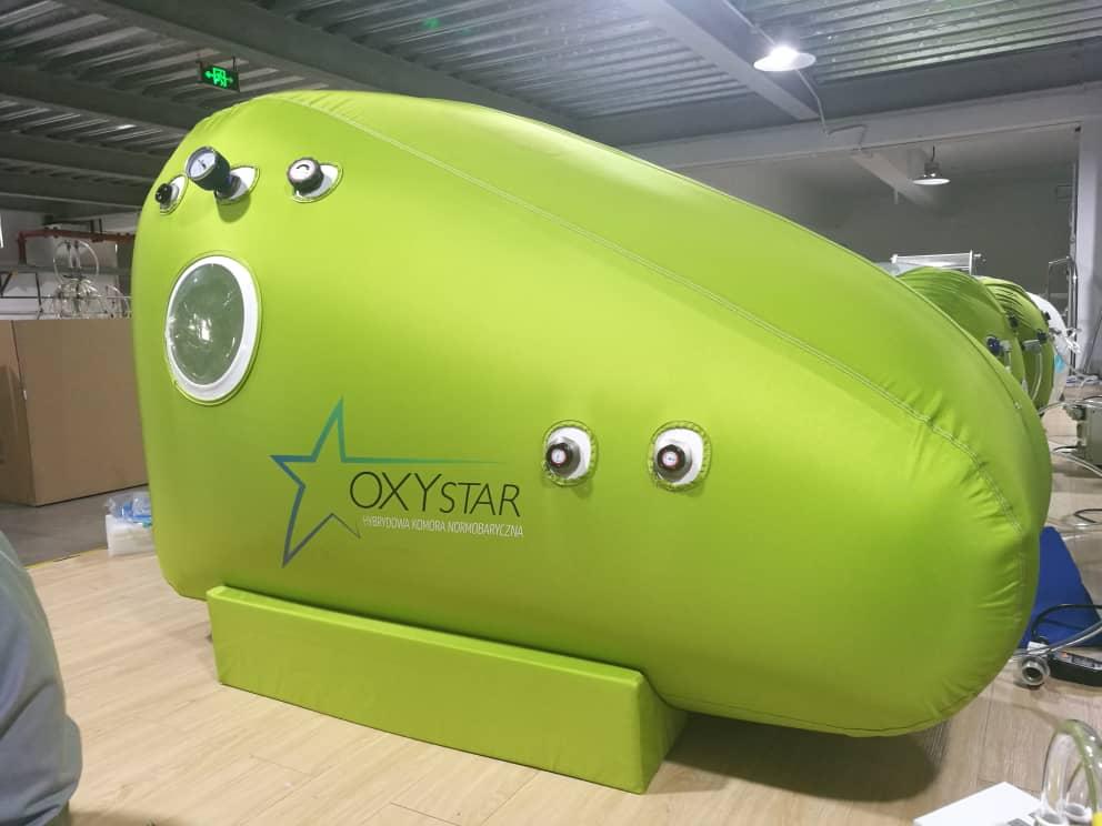 OXYstar typ 1700